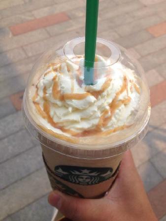 Starbucks (TianHeCheng)