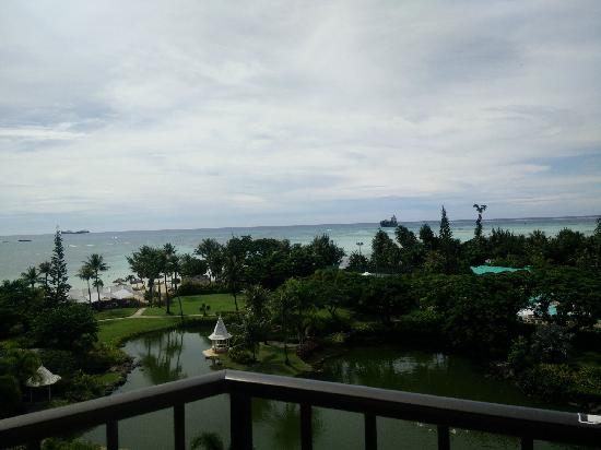 Hyatt Regency Saipan: 凯悦酒店花园