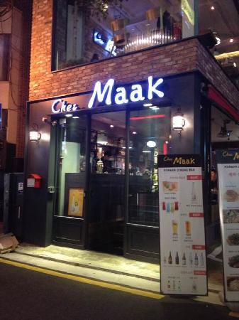 Chez Maak
