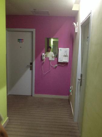 100 Inn Shenzhen Houhai Xincun