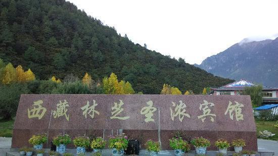 Shengnong Hotel