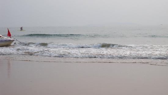 Xuejia Island : 薛家岛海景