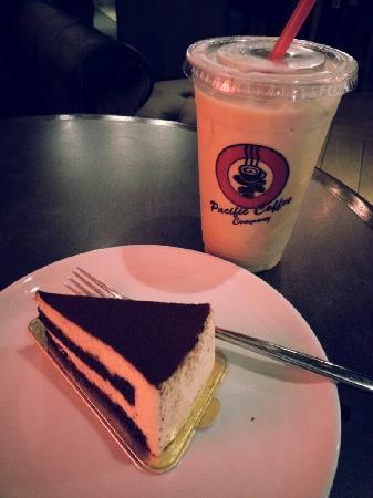 Pacific Coffee (ZhengJia Plaza)