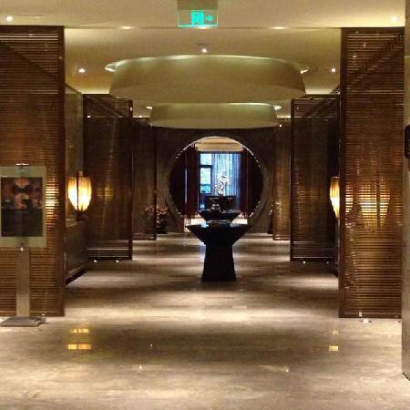 世博洲际酒店水疗馆
