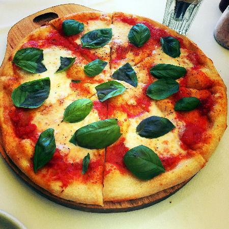 Prego Restaurant : Margarita was great