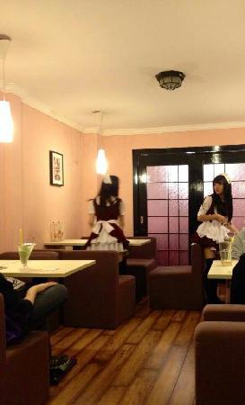Meng GuoJiang NvPu Café (Zi Zhong Road)