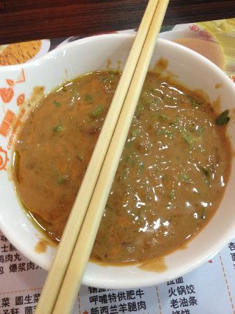 Xiabu Xiabu (JinShan)
