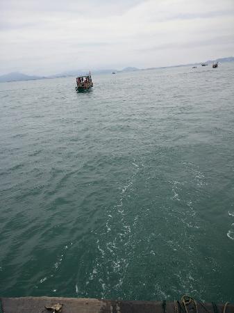 Xunliao Bay: 巽寮湾