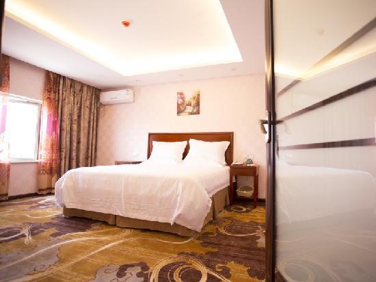 GreenTree Inn Ningbo Fenghua Xikou Scenic Area East Zhongxing Road Express Hotel