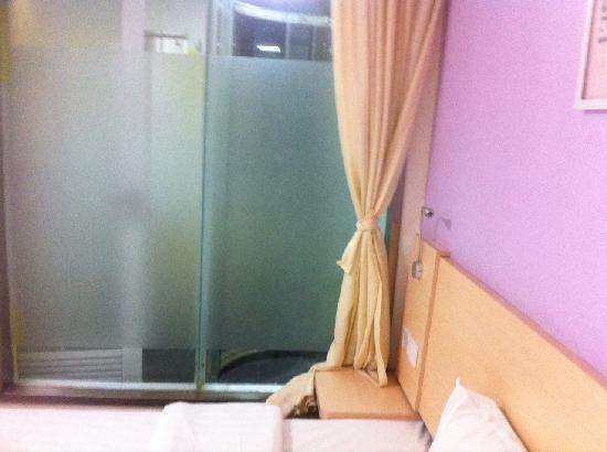 7 Days Inn Handan Congtai Park