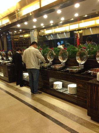 KaiYuan MingDou Restaurant