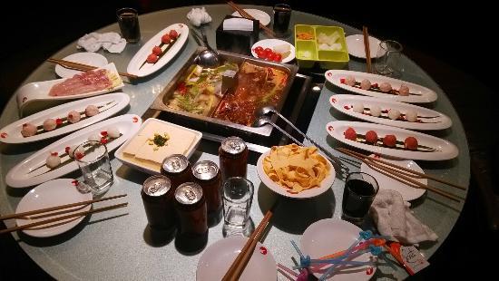 Haidilao Hot Pot (Yong Jin Plaza)