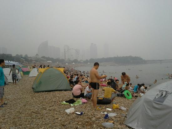 Xinghai Park: 星海公园