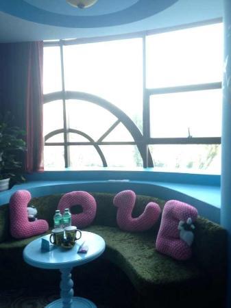 Ruoguo Hotel