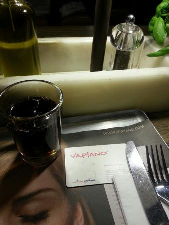 Vapiano: 意面连锁