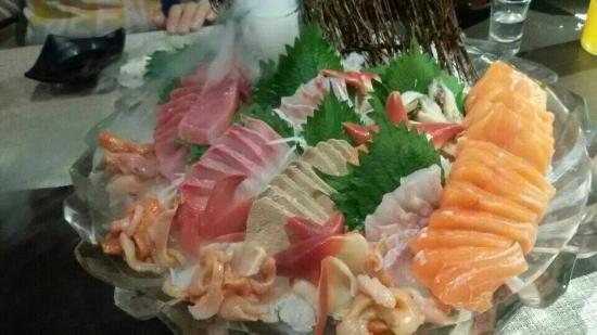 Tong Seafood Restaurant