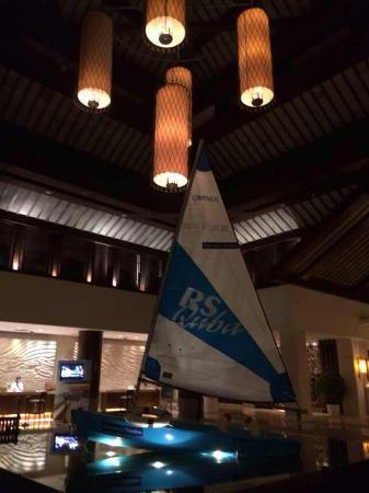 Sheraton Huizhou Beach Resort : 喜来登