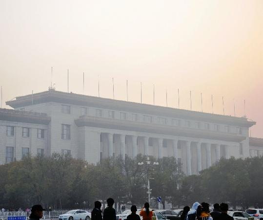 中国历史博物馆