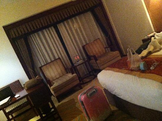 Howard Johnson Conference Resort Chengdu: IMG_2429