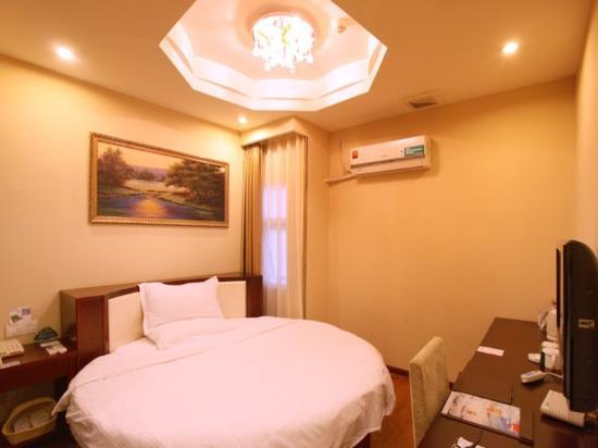 GreenTree Inn Nanjing Jiangning District Government Express Hotel