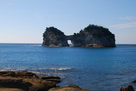 Engetsuto: 秋天的圆月岛