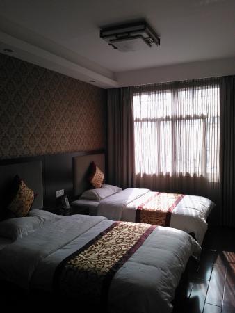 Nanyue No.18 Inn