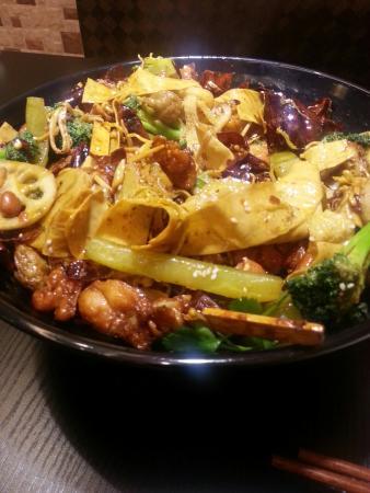 MaLi MaLi Spicy Pot (TuanJieHu)