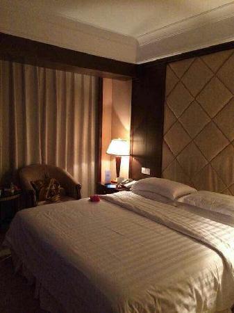 New Century Hotel: 台州开元