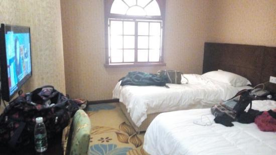 Gangqiao Hotel