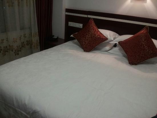 Wuhua Resort