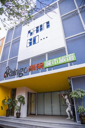 Raingo Zhengzhou