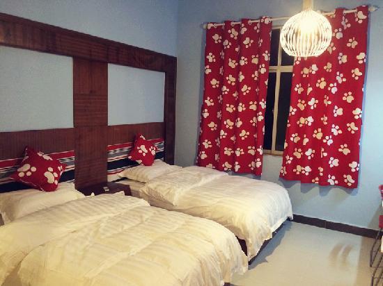 Qimingxing Guest House