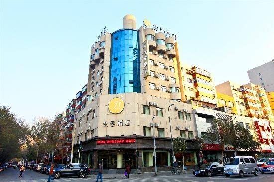 quanji hotel shenyang lingshiguan motel reviews price comparison rh tripadvisor co za