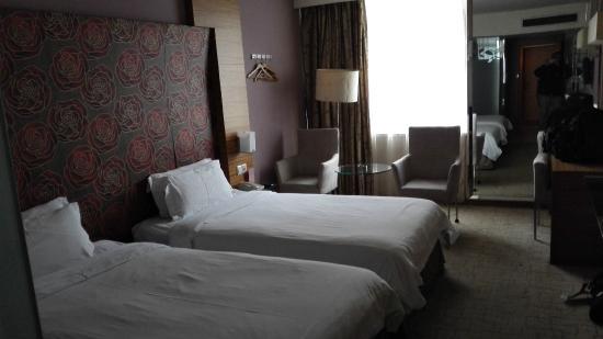 Haban Hotel (Jiangbei Branch): 房间