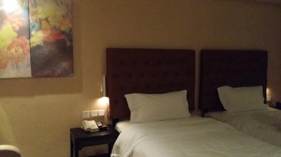 Sichuan Minshan Ane Hotel : QQ图片20141214131255