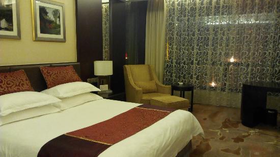 Chuanyu Hotel