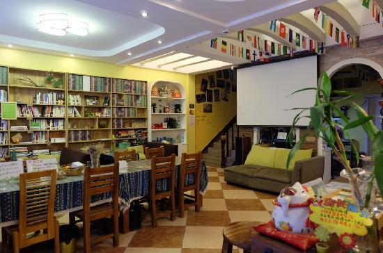 Subi Youth Hostel
