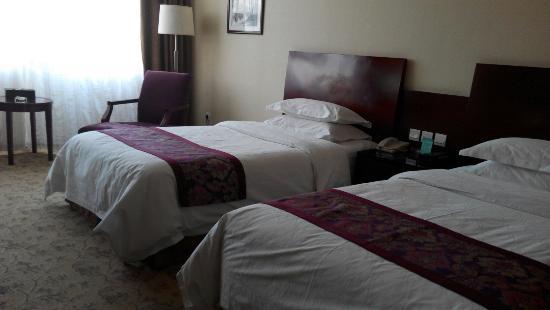 Donghai Jinxiu International Hotel