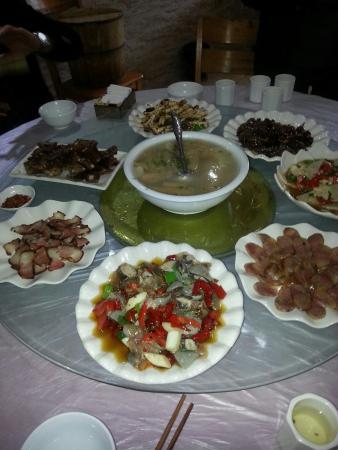 Shunanzhuhai Yudujiayuan Nongjiale