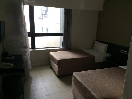 Kings Hotel: 王子酒店
