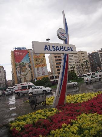 ALSANCAK