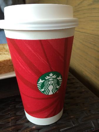 Starbucks (ShaMen RuiJing ShangYe Plaza)