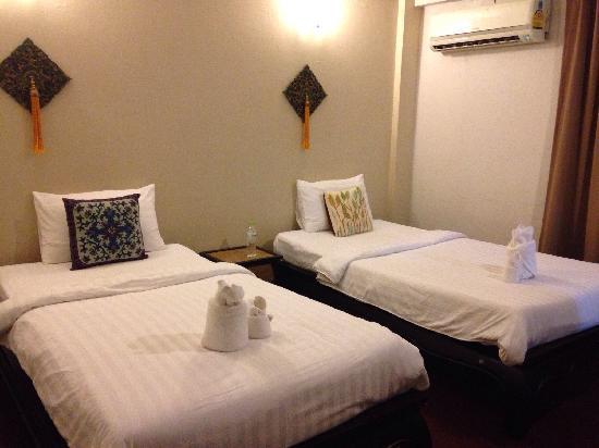Kamala's Guesthouse: kamala's standard room