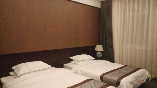 Tianyue Hotel: 标准间