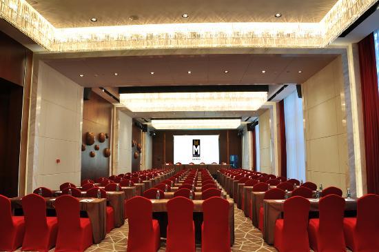 M Hotel Chengdu
