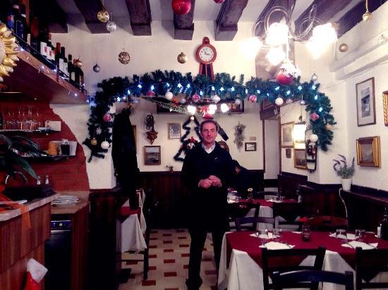 Osteria Vivaldi: bello ristorante