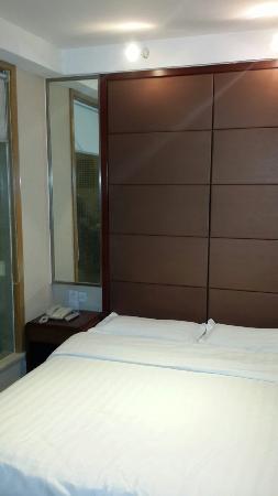 Yitel Hotel Ji'nan Baotuquan