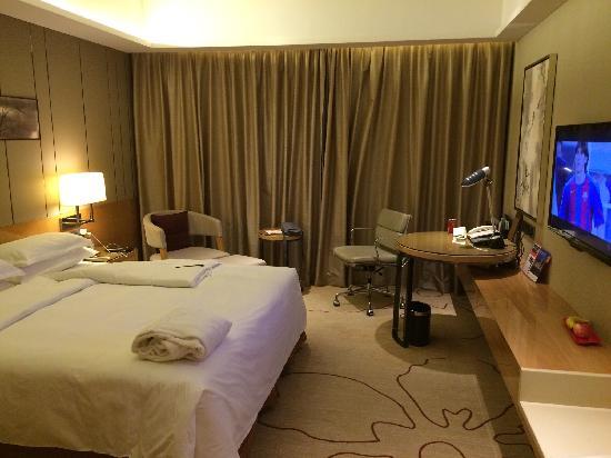 Minyoun Chengdu Dongda Hotel -Member of Preferred Hotels & Resorts : 客房