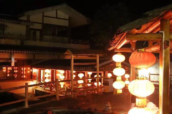 Spa Vacation Centre: 绝对天然的温泉酒店