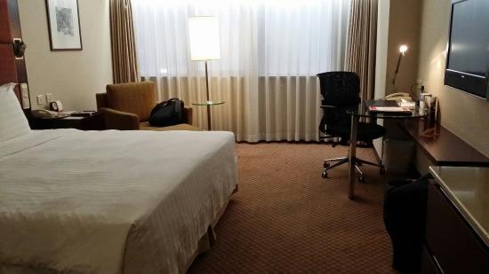 Grand Continent International Hotel: 大床房